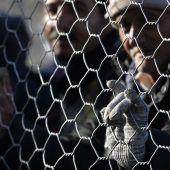 Haft- und Geldstrafen im neuen Fremdenrecht