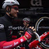 Mit Paris-Roubaix wartet auf Brändle ein echter Höllenritt