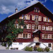 Gasthaus Adler in Schwarzenberg mit neuem Eigentümer