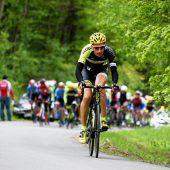 Friesecke vom Team Vorarlberg am Podest