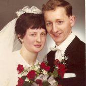 50 schöne, erfüllte Ehejahre