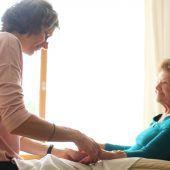 Hospiz am See: Leben bis zuletzt Sinn geben