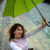 Standorte für 96 Regenmesser gesucht