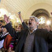 Ausnahmezustand nach Terror gegen Christen