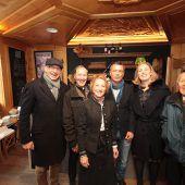 Neues Brotlädele für den Arlberg