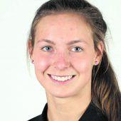 Johanna Greber mit FIS-Sieg