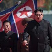 Sorge vor neuem Atomtest