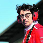 Superhirn macht Vettel Mut