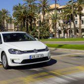 Vorgeschmack auf die VW-Zukunft