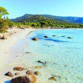 Mitspielen und Urlaub auf Korsika gewinnen
