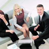 Zufriedenheit prägt Unternehmenserfolg