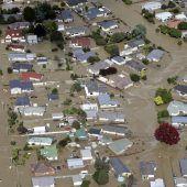 2000 Bewohner nach Dammbruch evakuiert