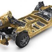 Subaru kündigt erstes E-Auto an