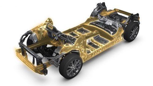 Neue Plattform: Subaru elektrifiziert seine Modelle.