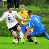 Fußball und Studium als ideale Kombination