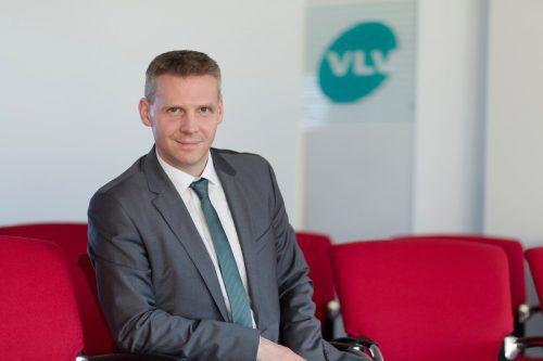 """Personalentwickler Wilfried Nocker: """"Erfolgreiche Mitarbeiter haben eine ,Arbeitsplatzgarantie' bis zur Pensionierung.""""  Foto: vn/Paulitsch"""