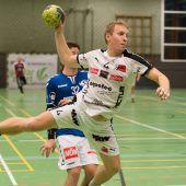 Emser Handballer hoffen auf Aufstieg