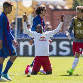 Jungbullen über Barça ins Finale