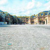 Versailles: Geschichte und Kulinarik