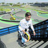 Alonso geht fremd, fährt in Indy statt Monaco