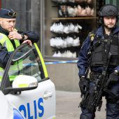 Stockholm setzt ein Zeichen gegen Gewalt