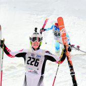 Gorbach gewann Kult-Skirennen