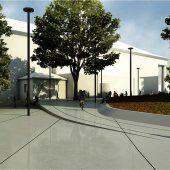 Neue Fußgängerzone steht vor Baustart