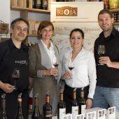 Eine Weinreise als Publikumsmagnet