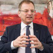 Neue Machtverhältnisse in der ÖVP