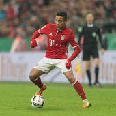 Entzauberte Bayern lecken nun ihre Wunden