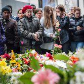 Festgenommener Usbeke gesteht den Terroranschlag in Stockholm