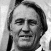 Kult-Coach Gerhard Kießling ist tot