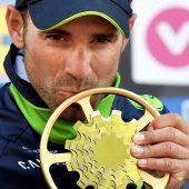 Fünfter Sieg beim Klassiker für Valverde