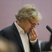 Gross kritisiert Rauswurf