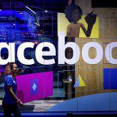 Frankreich verdonnert Facebook zu Geldstrafe