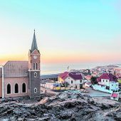 Gründerstadt Lüderitz