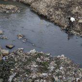 Tödliche Erreger durch Pharma-Abwässer