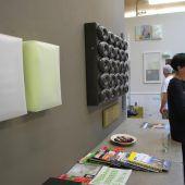 Kunstschaffende öffnen Ateliers
