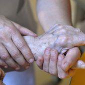 Notfallplan für Pflegeheime