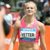 Europameisterin Vetter führt das Oranje-Team an