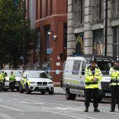 Mögliches Netzwerk um Manchester-Angreifer