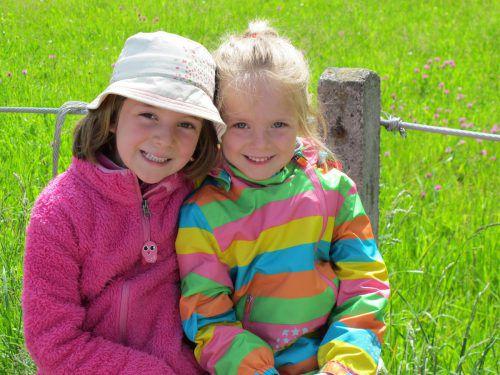 Auch die Kinder der Parzelle Außerbraz werden von der neuen Betreuungsmöglichkeit in Innerbraz profitieren. Foto: Stadt
