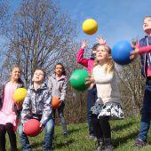 Bludenzer Kinder auch im Sommer gut betreut