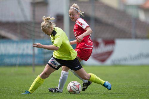 Auf spannende Duelle im Cupfinale dürfen sich die Frauen freuen. Foto: SAmS