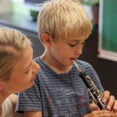 Musikschule stellt sich in Götzis vor