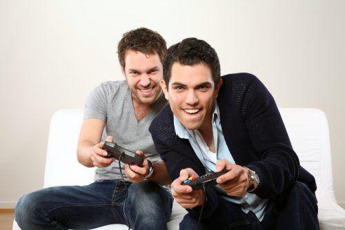 Computerspieler entwickeln einen Teamgeist und können deshalb gut zusammenarbeiten, besagt eine Studie.