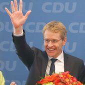 Absage an eine Koalition mit der SPD
