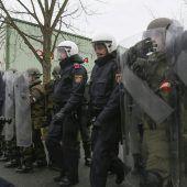 Staatsanwalt verfolgt Vorarlberger U-Offizier