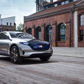 Mercedes legt die nächste E-Auto-Generation nach