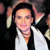 Isinbajewa als RUSADA-Chefin zurückgetreten